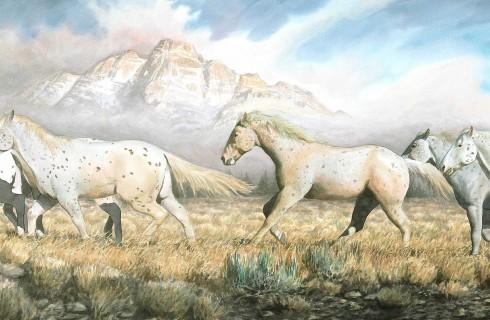 Native American Kunst: Mark Silversmith