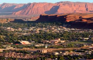 Titelstory: St. George – Utah