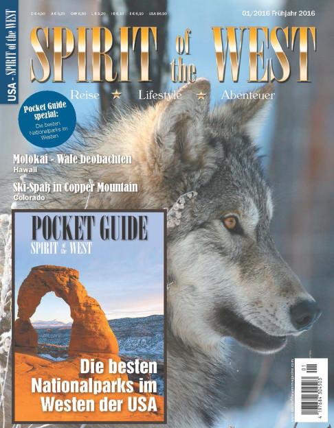 Western Magazine