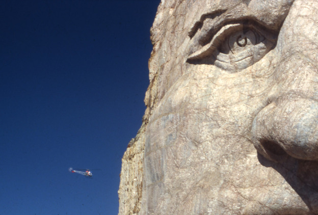 Crazy Horse – A Red Hero immortalized in Gray Stone