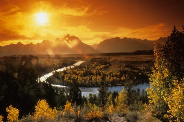 Wyoming – Der Cowboy Staat