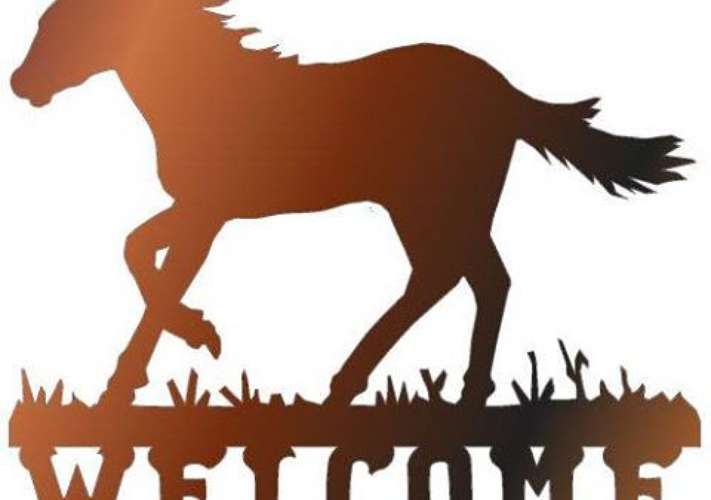 Für Cowboys und Cowgirls