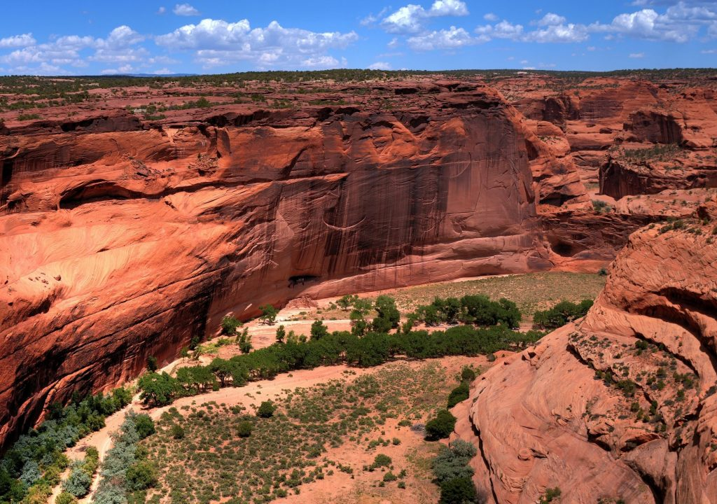 Canyon de Chelly – Una bellezza nascosta