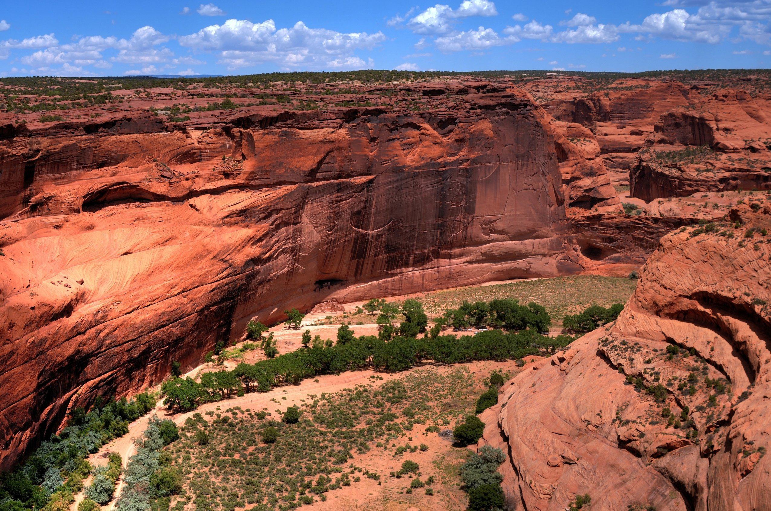 Canyon De Chelly Hotels