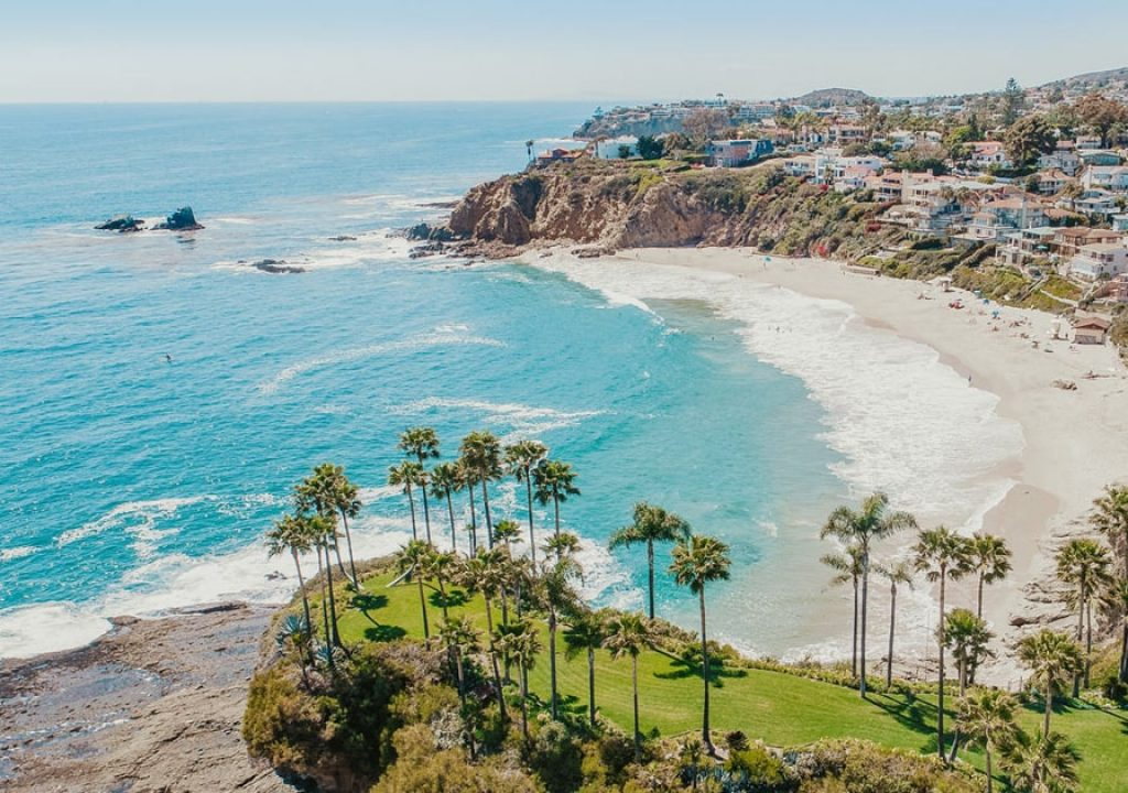 Oceana Hotel – Santa Monica, California