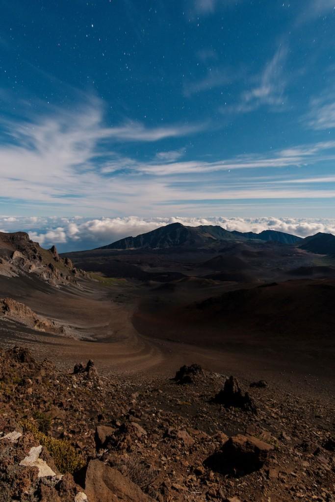 Haleakala Sunset Maui
