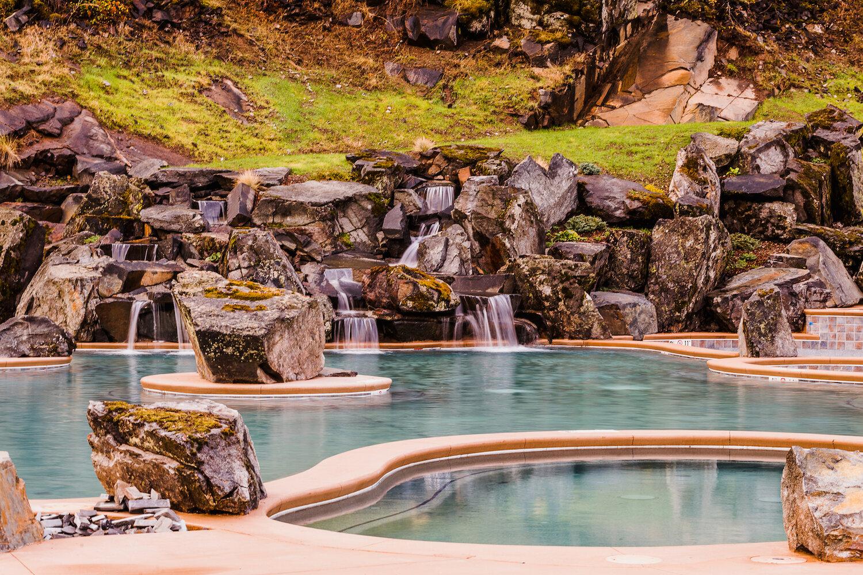 Quinn Hot Springs Montana