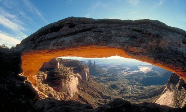 Moab – Wo sich Abenteuer und Einsamkeit vereinen