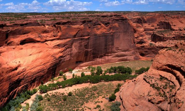 Canyon de Chelly – Hidden Beauty