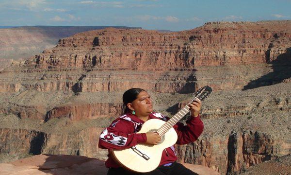 Gabriel Ayala – Klassische Musik aus dem Indianerland