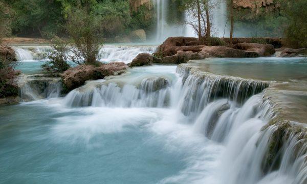 Top 5 Wasserfälle