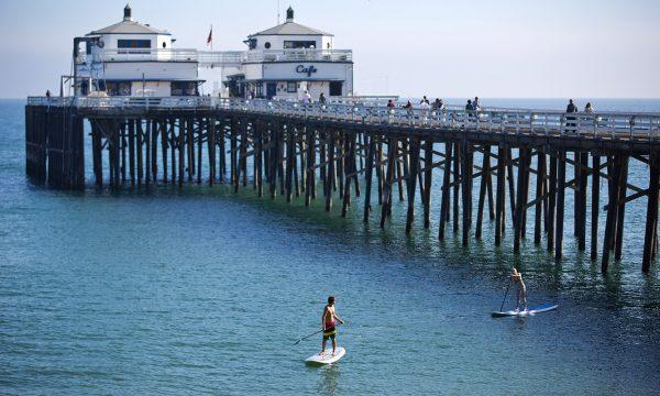 Malibu – Der kalifornische Traum