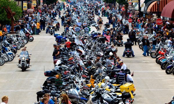 Sturgis – Biker Rally of Extremes