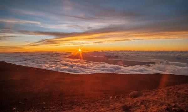 5 Tipps für den perfekten Haleakalā-Sonnenuntergang auf Maui