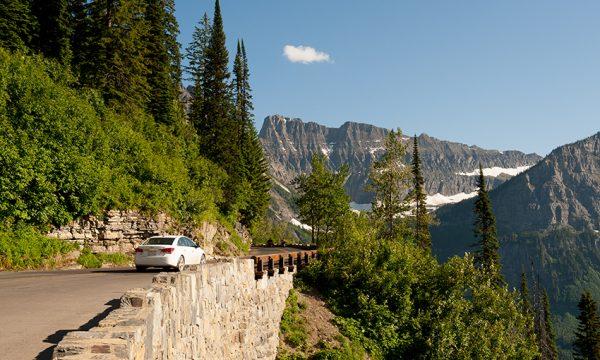 Road Trip Montana Style